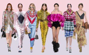 10 Fashion Design Trends