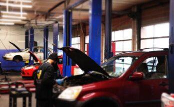 auto repairing course