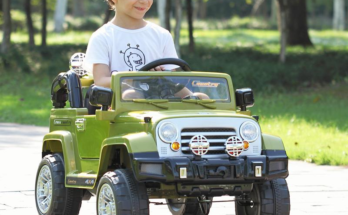 kids ride on car from Tobbi