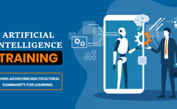 Artificial Intelligence Training - Croma Campus