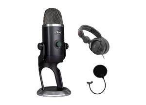 Blue Yeti Microphone Black Friday