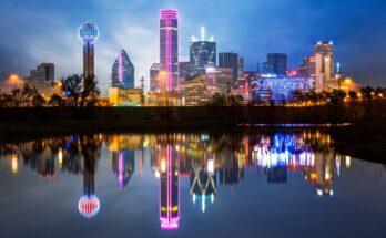 Dallas to India flights