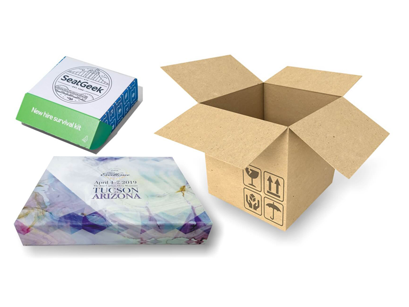 Folding Packaging Boxes Suppliers