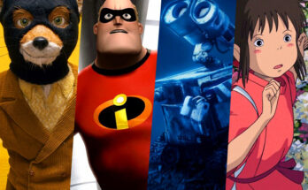 Top 9 Best Animated Movies Of All Time For Kids