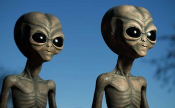 What Do Aliens Look Like?