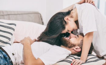 How stress can hurt your love life